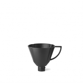 Rosendahl Grand Cru - Filterbrygger Ø13 cm, sort