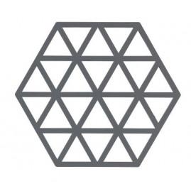 Zone Triangles - Bordskåner, Grå