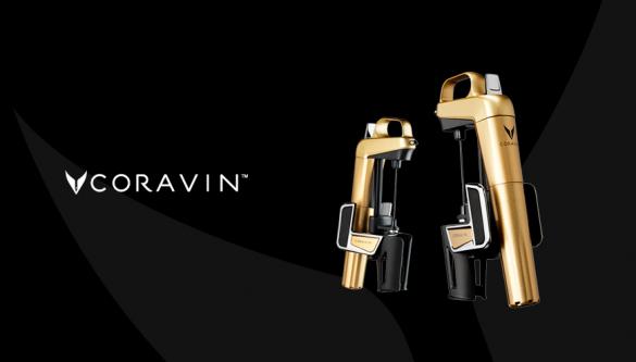 Coravin - Et unikt vinbeskyttelsessystem